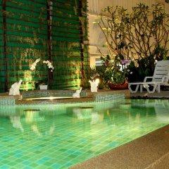 The BluEco Hotel открытый бассейн фото 2