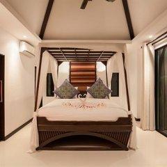 Отель Byg Private Pool Villa @ Layan Beach интерьер отеля