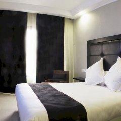 Tempoo Hotel Marrakech комната для гостей фото 5
