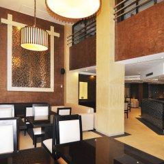 Tempoo Hotel Marrakech кофейня фото 4