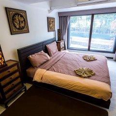 Отель The Residence Kalim Bay комната для гостей
