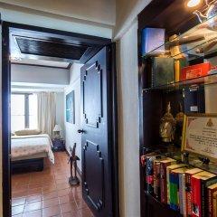 Отель The Residence Kalim Bay развлечения