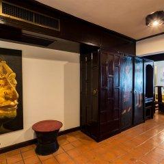 Отель The Residence Kalim Bay интерьер отеля фото 5