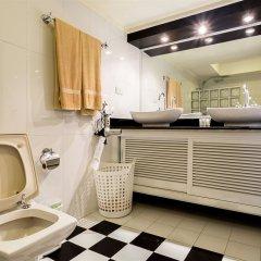 Отель The Residence Kalim Bay ванная фото 2