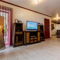 Отель The Residence Kalim Bay удобства в номере