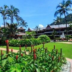Отель The Residence Kalim Bay спортивное сооружение