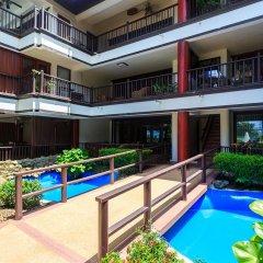 Отель The Residence Kalim Bay бассейн фото 4