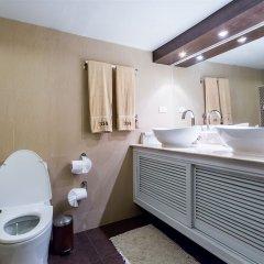 Отель The Residence Kalim Bay ванная