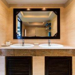 Отель The Residence Kalim Bay ванная фото 4