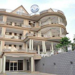 Отель New Agena Hotel в Буджумбуре