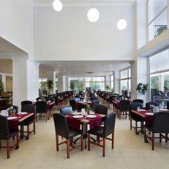 Отель Larissa Beach Club питание фото 3