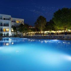 Отель Larissa Beach Club бассейн фото 2