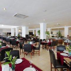 Отель Larissa Beach Club питание фото 2