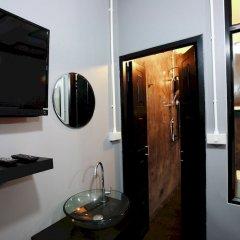 Meroom Hotel удобства в номере фото 3