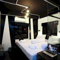 Meroom Hotel комната для гостей фото 16