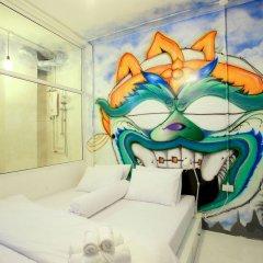 Meroom Hotel комната для гостей фото 7