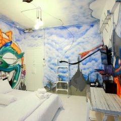 Meroom Hotel комната для гостей фото 14