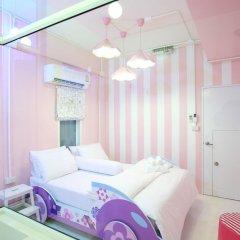 Meroom Hotel комната для гостей фото 9