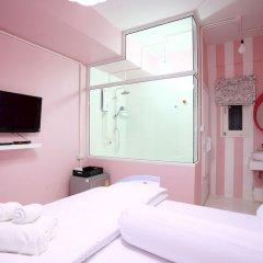 Meroom Hotel комната для гостей фото 11