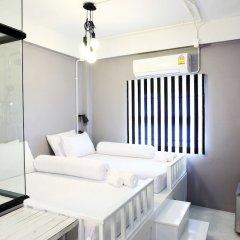 Meroom Hotel комната для гостей фото 13