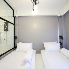 Meroom Hotel комната для гостей фото 12