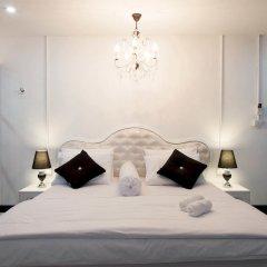 Meroom Hotel комната для гостей фото 8