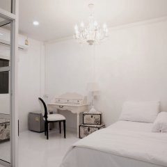 Meroom Hotel комната для гостей фото 3