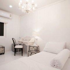 Meroom Hotel комната для гостей фото 4