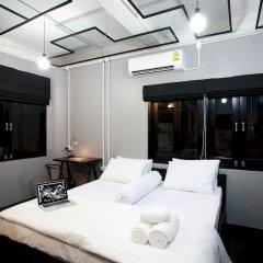 Meroom Hotel комната для гостей фото 2