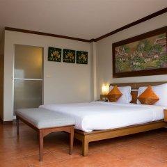 Hotel de Karon комната для гостей фото 8