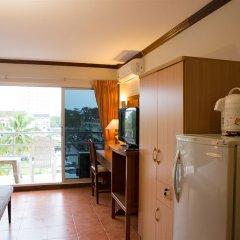Hotel de Karon комната для гостей фото 9