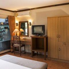 Hotel de Karon комната для гостей фото 10
