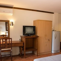 Hotel de Karon комната для гостей фото 11