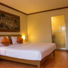 Hotel de Karon комната для гостей