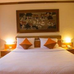 Hotel de Karon комната для гостей фото 2