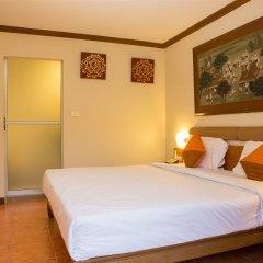 Hotel de Karon комната для гостей фото 3