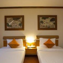 Hotel de Karon комната для гостей фото 4