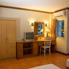 Hotel de Karon комната для гостей фото 6