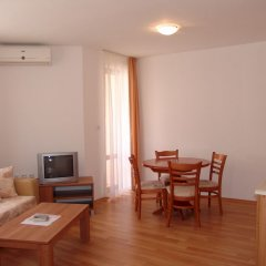 Отель Aparthotel Kasandra комната для гостей фото 4