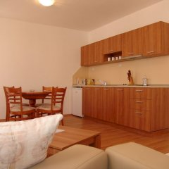 Отель Aparthotel Kasandra комната для гостей фото 3