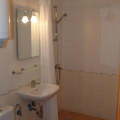 Отель Aparthotel Kasandra ванная
