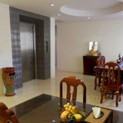 Отель Ban Patong Residence обед