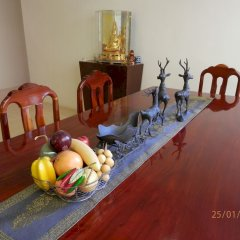 Отель Ban Patong Residence обед фото 2
