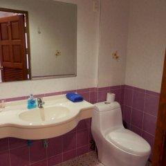 Отель Ban Patong Residence ванная фото 3