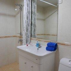 Отель Ban Patong Residence ванная