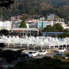 Отель Ban Patong Residence экстерьер фото 2