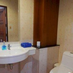 Отель Ban Patong Residence комната для гостей фото 5