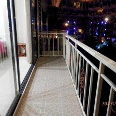 Отель Ban Patong Residence терраса/патио фото 2
