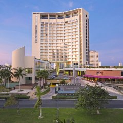 Отель Krystal Urban Cancun фото 3