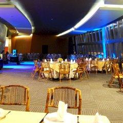 Отель Krystal Urban Cancun фото 2